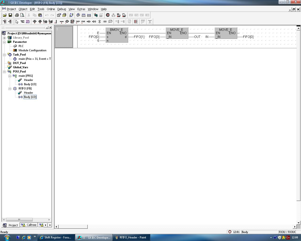 gx iec developer 7.04