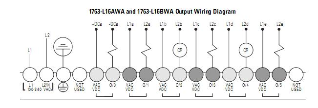 question about wiring - allen bradley