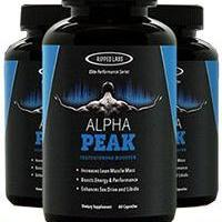 Alpha Peak Rev