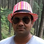 Manuj Saini