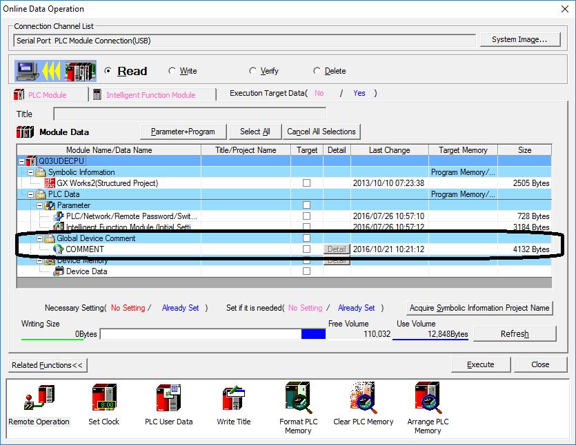 GX Works 2     Convert SFC to Ladder - Mitsubishi - Forums