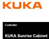 KUKA: Sunrise Controller (Collaborative)
