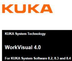 kuka workvisual 4 0 robots and servos forums mrplc com rh forums mrplc com workvisual 4.0 kuka manual