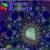 Henon Research