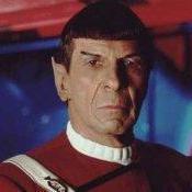 Mr.Spock