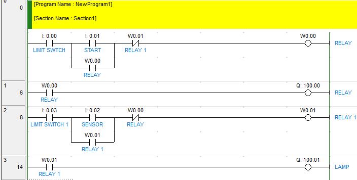 Ladder Diagram Plc Omron Pdf Hd Quality General Concept Diagrams Altalangaleader It