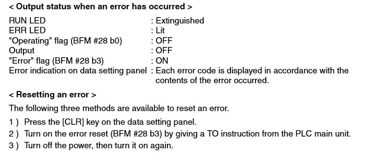 Mitsubishi FX2N error clearance.JPG