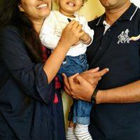 Avinash H